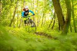Mountainbike Ausgleichssport