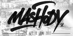BMX, Musik, leckeres Essen – vom 16.-18. Juni 2017 wird auf dem Mashody-Jam im NCO-Club Karlsruhe wieder eine Menge geboten.