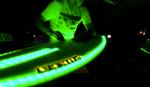 Aritz Aranburu LED