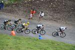 Eine kurze, harte und anstrengende Etappe für alle Beteiligten: Geraint Thomas (Team Sky) konnte seine Führung verteidigen und um ein paar Sekunden ausbauen. Tom Dumoulin (Team Sunweb) rutschte auf den zweiten Platz vor, Titelverteidiger Chris Froome (Team Sky) fiel auf den dritten Platz. (Foto: SIrotti)