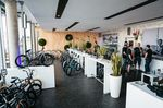 Willkommen zur 1. European BMX Trade Show von Sport Import im Kölner Rheinauhafen