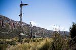 Mountain Biking in Argentina by Dan MilnerMilner_ARG0140263