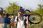 Rider: Peter Henke, Thomas Genon, Anton ThelanderCopyright: Markus Greber