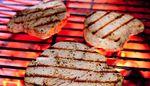 Van Life Camping Recipe Tuna Steak