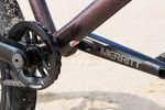 BMX Kurbel Merritt