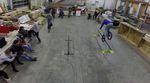 Beim X-Mas Jam 2014 in Heikendorf gab es selbstgebaute Obstacles, Sachpreise von Parano für die besten Tricks und ein Eiswettessen. Mehr dazu im Video.