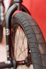So ungefähr wird der neue Activate-Reifen von Wethepeople aussehen