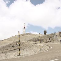 Col Collective - Mont Ventoux