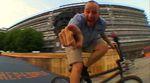 """Hier ist Martin """"xmx"""" Ohligers Welcome-Edit für Gangbang Bikes, den unser Chefredakteur auf der wethepeople Summer Session in Chemnitz abgedreht hat."""