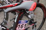 Cumming ist der Gewinner der Tour Mediterraneen und führt das BMC-Team.