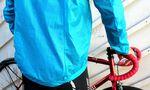 Giro jacket (Pic: George Scott/Factory Media)