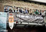 Das Team des Surf&SkateFestival photo: Christoph Leib