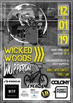 Am 12. Januar wird das neue Jahr mit dem Wicked Woods New Years Jam 2019 in Wuppertal gebührend eingeleitet. Hier erfährst du mehr.