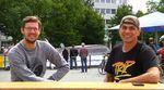 Wir wollten von dem BDR-Koordinator Jens Werner wissen, was es für BMX in Deutschland konkret bedeutet, dass BMX Freestyle Park jetzt olympisch ist.