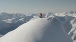 Peak in Alaska
