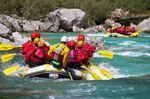 White water rafting - white water rafting a beginner