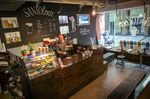 Santo Loco Cafe