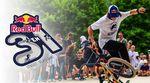 Street, Bowl, Flat: Am 15. Juni 2019 geht der Red Bull 3EN1 BMX Jam im epischen Peitruss Skatepark von Luxemburg-Stadt in die dritte Runde.