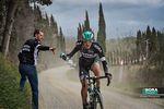 Der erfahrene Marcus Burghardt wird als Edeldomestik dafür sorgen, dass Weltmeister Peter Sagan in eine günstige Position für den Rennsieg gelangt. Quelle: www.bora-hansgrohe.com