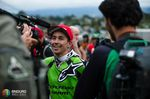 Der Gewinner von Rotorua - Jérôme Clementz © Matt Wragg
