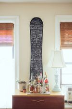 Snowboard Wall Mount Pinterest