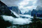 Yosemite Valley - Climbing El Capitan