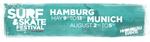 Surffestival Hamburg