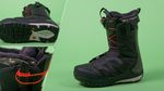 Salomon Hi-Fi Snowboard Boot 2016-2017