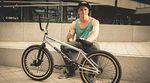Der Bikers-Base-Teamfahrer Torben Blum hat über das Shop-Sponsoring-Programm von Sport Import ein neues Sunday-Rad mit Odyssey-Teilen geflowt bekommen.