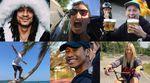 ODI Grips sind ein echter Klassiker. Sport Import unterstützt nun ein amtliches Team mit den wahrscheinlich besten BMX-Griffen der Welt.