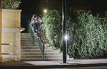 Anthony Perrin Gap to Icepick