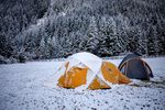 Hardcore-Camper | Foto: Sebastian Hofer
