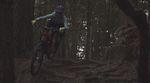 Just ride! Georgia Leslie nimmt uns in diesem gut gemachten Video auf eine Mountainbiketour durch die Wälder von Surrey mit.
