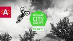 Nach der erfolgreichen Premiere im vergangenen Jahr geht Antwerp City Drops vom 23.-24. September 2017 in die zweite Runde. Hier erfährst du mehr.