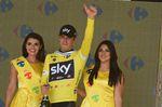 Bis Van Poppel mit einem starken Finish auf der 2. Etappe die Führung übernahm. Es dauerte nicht lange - schon am nächsten Tag lag Sagan wieder in Führung (Foto: Sirotti)