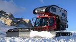 Snowcat Camper