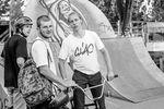 V.l.n.r.: Tom Weikert, Johannes Winkelmann und Quirin Reichmeyer