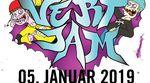 Am 5. Januar 2019 findet in den Kölner AbenteuerHallenKALK ein Vertjam für Skater, BMXer, Scooterfahrer, Blader und WCMXer statt. Hier erfährst du mehr.
