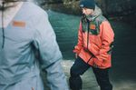 Oakley, left to right: High Five jacket - 15,000mm/15,000g - £250 | Cedar Ridge jacket - 10,000mm/10,000g - £220 | Jackpot pants - 15,000mm/15,000g - £220