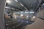 Am 13. September 2014 eröffnet die NEUN Trendsporthalle in Ingolstadt