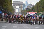 """Die Strecke der Tour de France 2019 wurde offiziell bekannt gegeben. Aufgrund der Hohenmeter, die es zu bewaltigen gilt, wird Tour de France 2019 jetzt schon als """"die hochste Tour in der Geschichte des Rennes"""" beschrieben."""