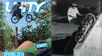84 Seiten mit den neusten Produkten von Subrosa, Mankind, Shadow, Verde uvm. – hier findest du den Frühjahrskatalog für 2016 von Unity BMX Distribution.