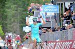 Mikel Landa wird, nach seinem Weggang von Astana, Team Sky mit seinen Kletterfähigkeiten unterstützen. (Foto: Sirotti)