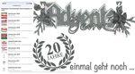 Am 30. November 2019 feiert der Adventsjam in der Skatehalle Aurich seinen 20. Geburtstag. Klarer Fall von Pflichttermin. Alles Weitere erfahrt ihr hier.