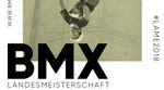 Landesmeisterschaft in BMX Freestyle Park + wethepeople Street Session + Flatlandbattle? In Halle (Saale) wagt man am 11. August 2018 den Spagat.