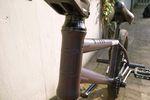 Kink BMX Rahmen Titan 2