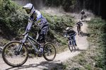 Downhill Training Days
