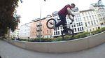 """Für """"Over And Out!"""" haben sich Moritz Zell und seine Homies auf den Straßen von Berlin rumgetrieben. Das Ergebnis ist dieses sehenswerte BMX-Streetmixtape."""