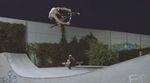 Jede Menge Style: Tobias Paul hat Christian Masur während einer Bowlsession im IGS-Skatepark in Hamburg-Wilhelmsburg vor die Kamera bekommen.