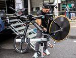 Mechaniker und anderes Personal rund um ein Tour-de-France-Team gehen preisgeldtechnisch in der Regel nicht leer aus. Foto: Arian Schlichenmayer